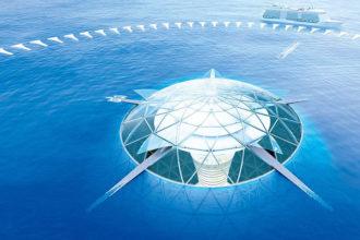 Ocean Spiral : image 3