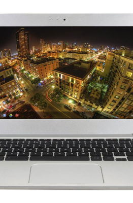 Offre Chromebook