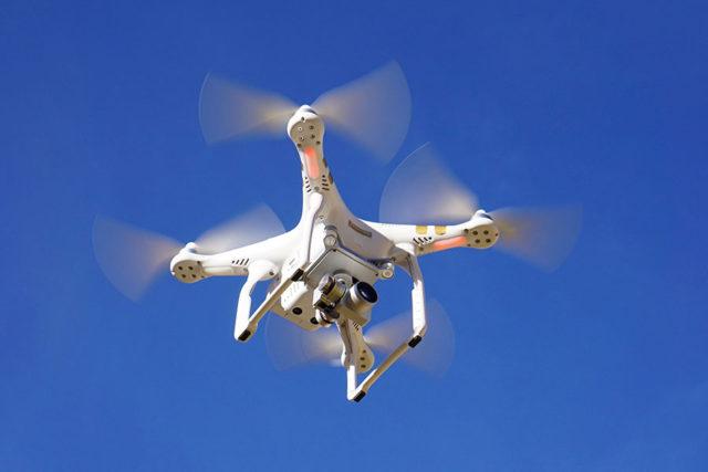 Offres drones