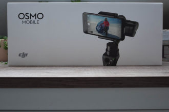 Offre DJI Osmo Mobile