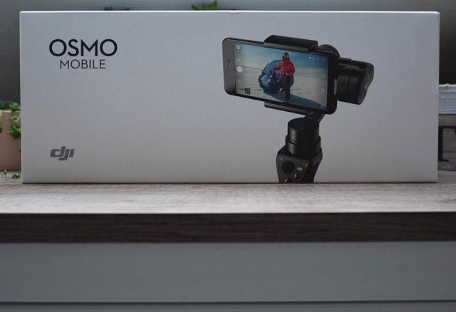 Offre DJI Osmo Mobile
