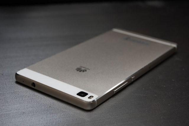 Huawei Nougat
