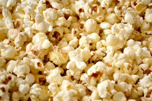 Malware Popcorn Time