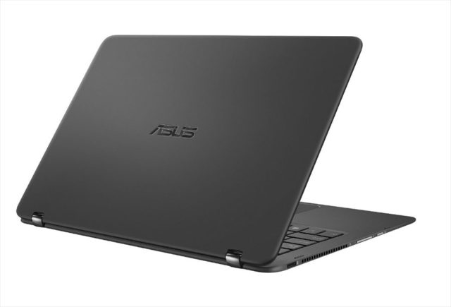 Promotions Asus