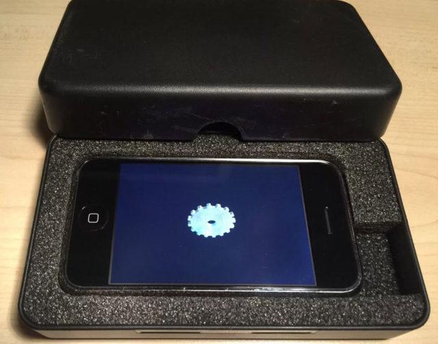 Proto iPhone : image 2