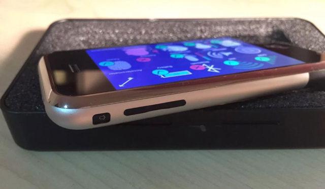 Proto iPhone : image 3