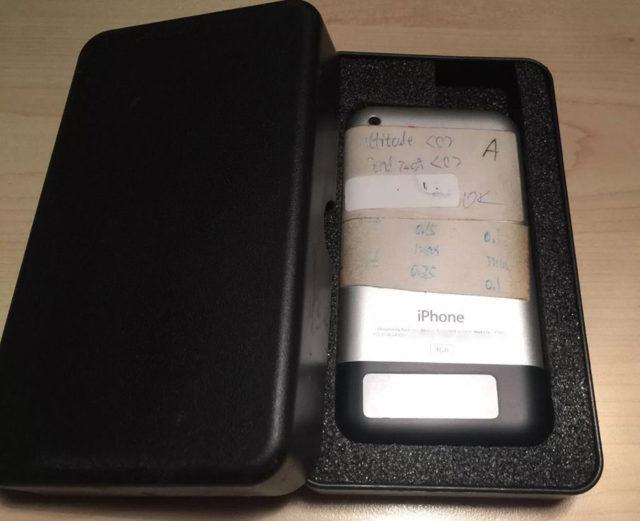 Proto iPhone : image 4
