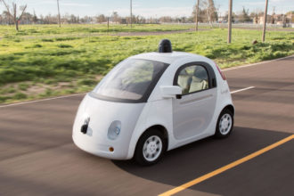 prototype-google-car