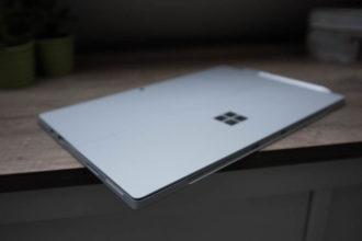Réduc Surface Pro 4