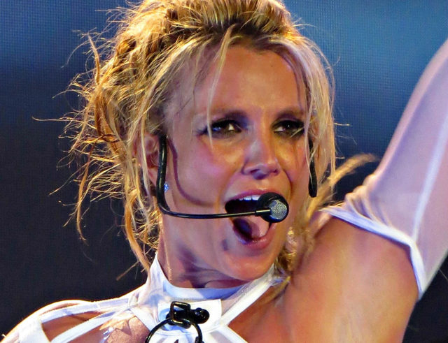 RIP Britney