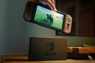 Rumeurs Nintendo Switch