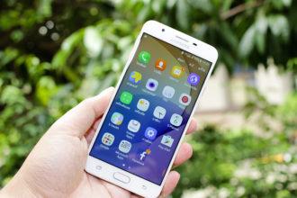 Samsung Galaxy A5 (2017) : image 1