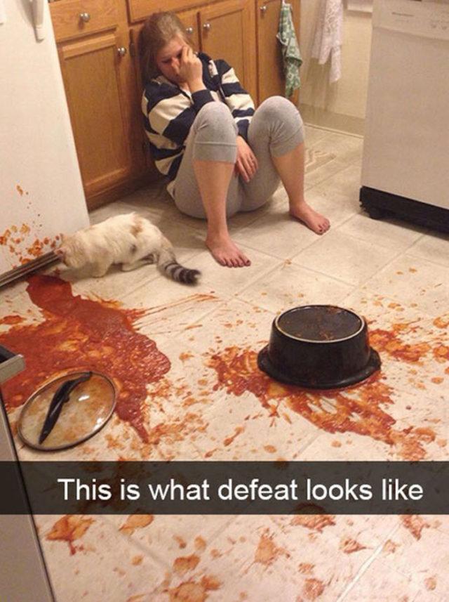 Snapchat Fail : image 2