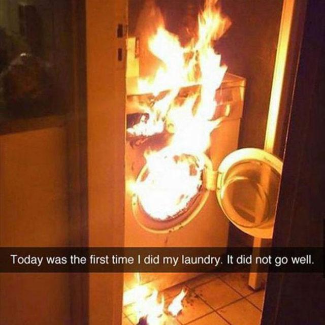 Snapchat Fail : image 5