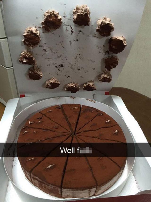 Snapchat Fail : image 7