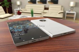 Leak Surface Phone : image 1