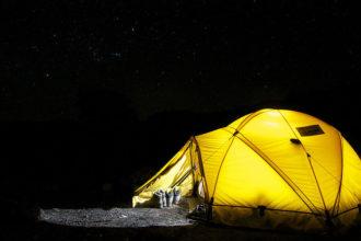 Tente Amazon