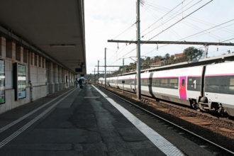 TGV WiFi
