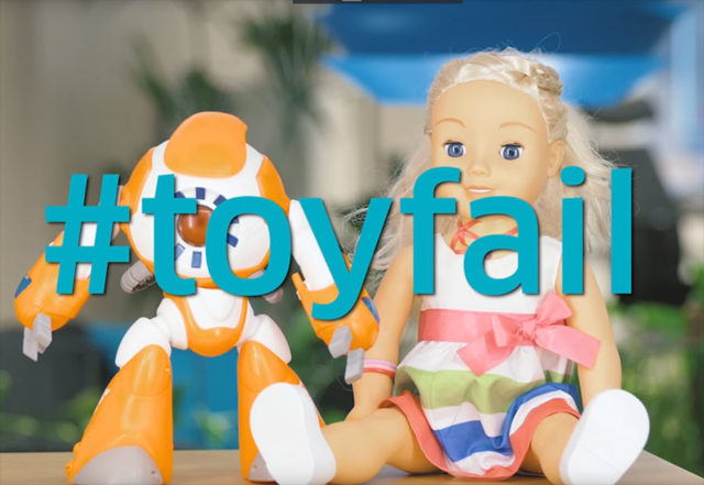 ToyFail