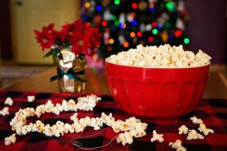 Tracker Popcorn Time