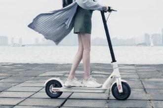 Trottinette Xiaomi : image 1