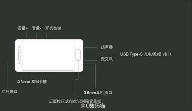 Xiaomi Mi S : image 1