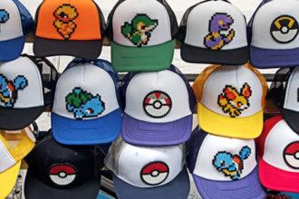 Accessoire Pokémon Go