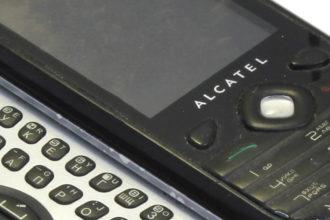 Alcatel MWC 2017