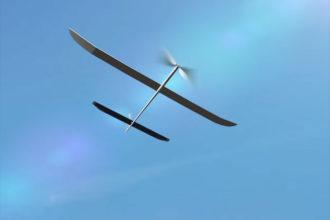 Alphabet Drones