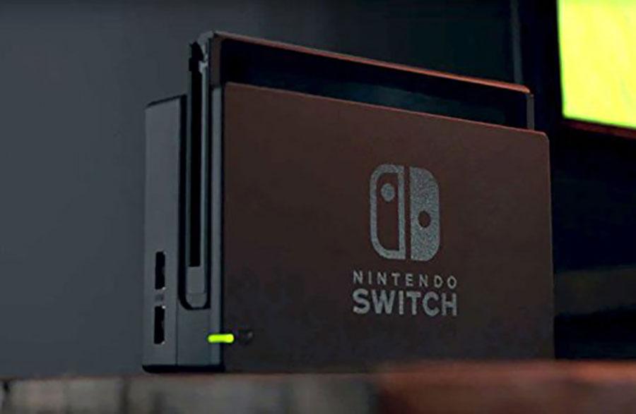 la nintendo switch est propos e 329 99 chez amazon france. Black Bedroom Furniture Sets. Home Design Ideas