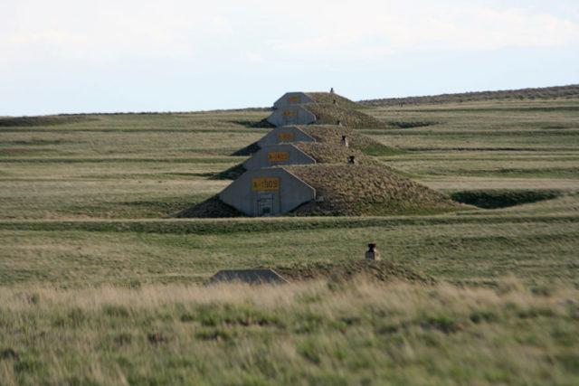 Bunker apocalypse : image 4