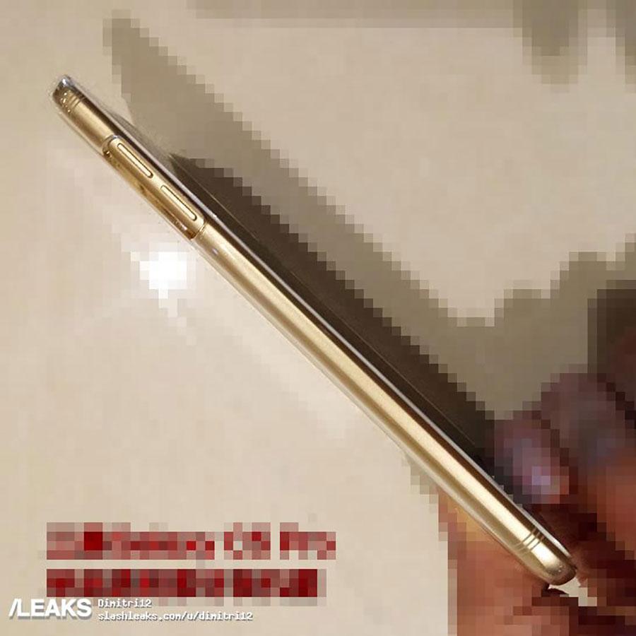 Galaxy C7 Pro Leaks 7