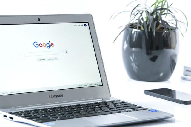 Chromebook CES 2017