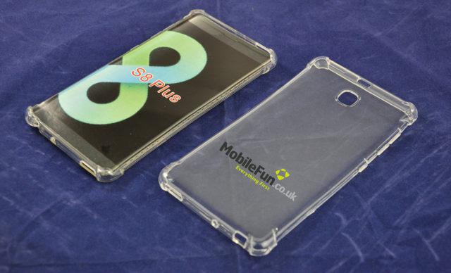 Samsung Galaxy S8 : de nouvelles coques en fuite