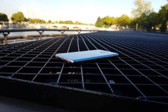 Explications surchauffe Galaxy Note 7