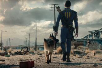 Aventure Fallout 4