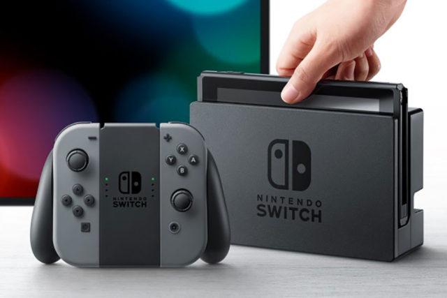 Mario, Zelda, Splatoon 2… les jeux annoncés à la conférence — Nintendo Switch