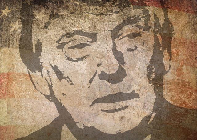 Donald Trump a l'air d'avoir un peu de mal avec Twitter