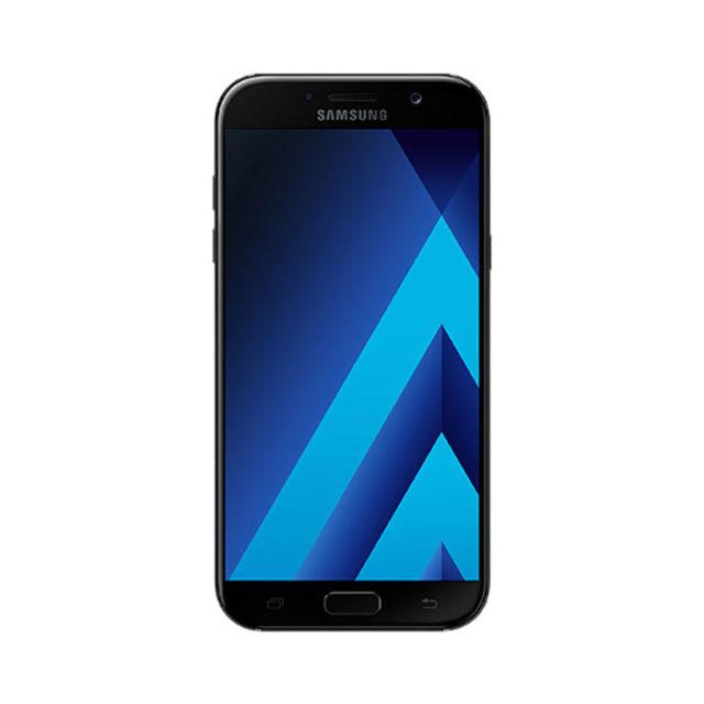 Samsung Galaxy A (2017) : image 2