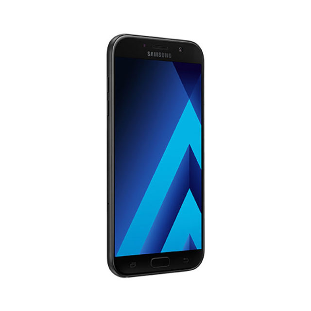 Samsung Galaxy A (2017) : image 4
