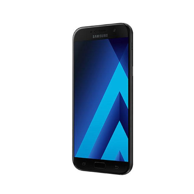Samsung Galaxy A (2017) : image 5