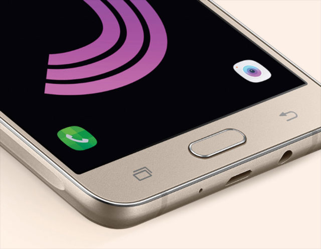 Galaxy J7 2017 FCC