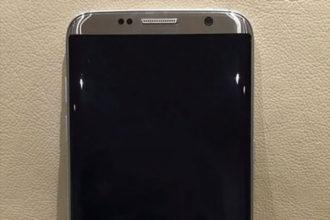 Galaxy S8 29 mars
