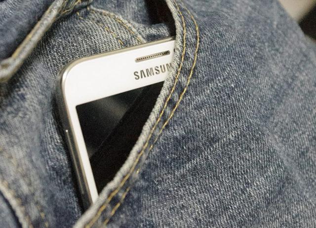 Galaxy X1 Leaks 1