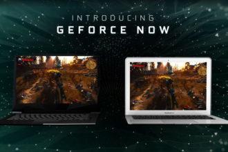 GeForce Now PC
