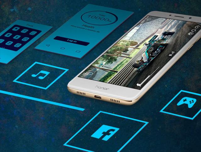 Huawei conforte sa position sur le marché des smartphones haut de gamme