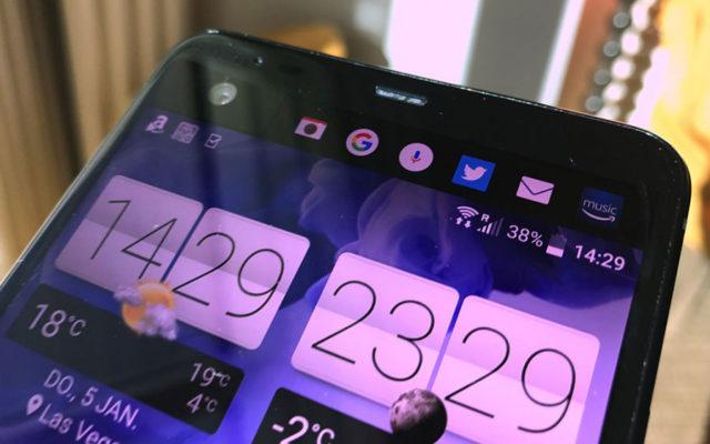 Leak HTC U Play : image 10