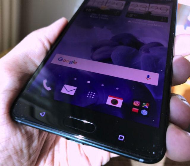 Leak HTC U Play : image 11