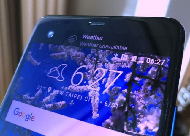 Leak HTC U Play : image 3