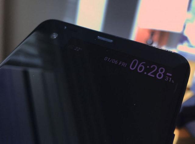 Leak HTC U Play : image 9